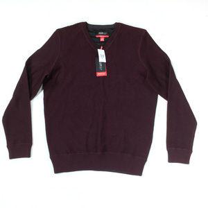 Kenneth Cole Awearness Sweater Mens Sz Medium M
